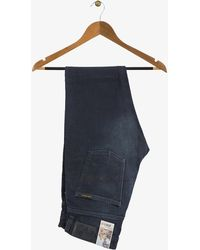 Nudie Jeans - Grim Tim Hidden Blue - Lyst