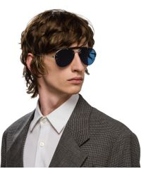 Prada - Eyewear Collection - Lyst
