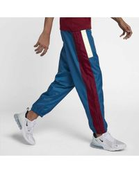 Nike - M NSW RE-ISSUE PANT WVN - Lyst
