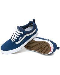 336a8f222d Woodland Camo Old Skool Shoes.  60. Pacsun · Vans - Kyle Walker Pro Shoes -  Lyst