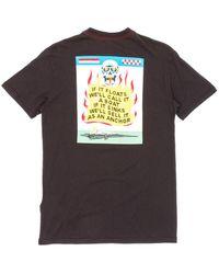 RVCA - If It Floats T-shirt - Lyst