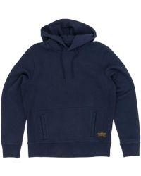 Levi's - Pullover Hooded Sweatshirt - Lyst