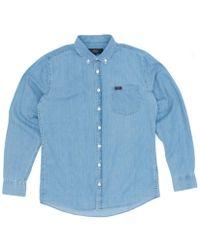 Makia - Archipelago Shirt - Lyst