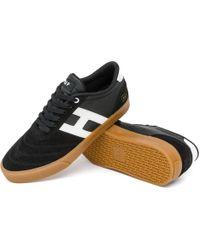 Huf - Galaxy Shoes - Lyst