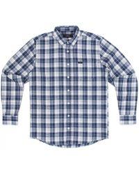 Makia - Plaid Shirt - Lyst