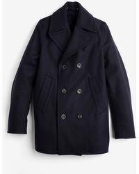 Private White V.c. - The Peacoat - Lyst