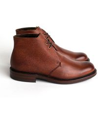 Private White V.c. - Ashley Chukka Boot - Lyst