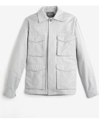 Private White V.c. - The Desert Jacket - Lyst