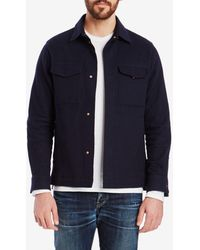 Private White V.c. - The Cpo Shacket - Lyst