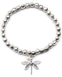Olia Jewellery Liberty Dragonfly Bracelet