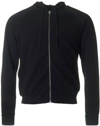 Les Basics - Le Zip Hooded Sweat - Lyst