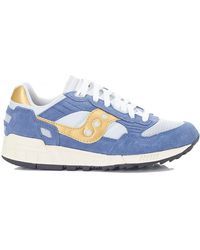 Saucony - Shadow 5000 Vintage Trainers - Lyst