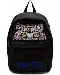 KENZO - Tiger Rucksack - Lyst
