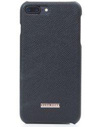 BOSS - Signature Iphone 7 Plus Case - Lyst