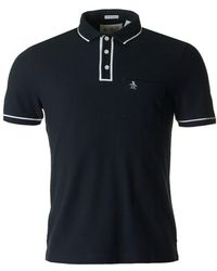 Original Penguin - The Earl Polo - Lyst