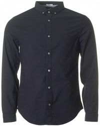 Original Penguin - Long Sleeved Oxford Shirt - Lyst