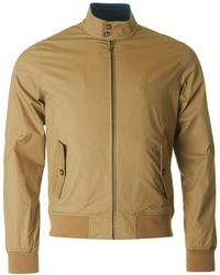 Original Penguin - Harrington Jacket - Lyst