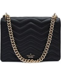 Kate Spade - Reese Park Marci Quilted Crossbody Bag - Lyst