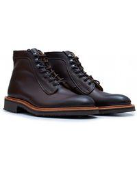 Tricker's - Hank Leather Rambler Boots - Lyst