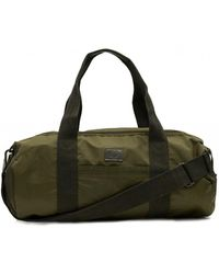 Fred Perry - Sports Nylon Barrel Bag - Lyst
