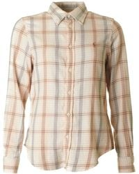Polo Ralph Lauren - Georgia Checked Shirt - Lyst
