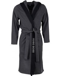 BOSS by Hugo Boss - Identity Robe - Lyst