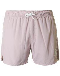 Sik Silk - Pastel Swim Shorts - Lyst