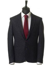 Remus - Donegail Tweed Blazer - Lyst