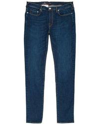 Paul Smith - Slim Fit Stretch Jeans - Lyst