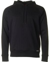 HUGO - Dafun Pullover Hooded Sweat - Lyst