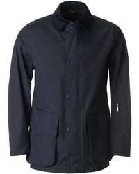 Barbour - Heritage Bale Jacket - Lyst