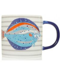 Joules - Plaice Mug - Lyst