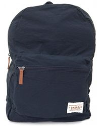 Barbour - Beauley Nylon Backpack - Lyst
