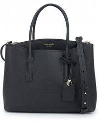 Kate Spade Margaux Soft Leather Large Bag