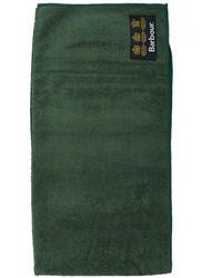 Barbour - Microfibre Dog Towel - Lyst