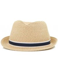 Barbour - Lagoon Trilby Hat - Lyst