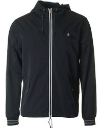 Original Penguin - Hooded Ranter Jacket - Lyst