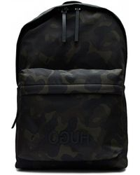 BOSS - Record C Backpack - Lyst