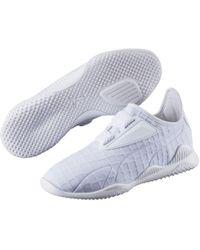 3ce87fe2634 PUMA - Evolution Mostro Women s Training Shoes - Lyst