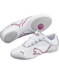 PUMA - Soleil Cat Women's Shoes - Lyst