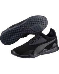 e55f90ca744999 Lyst - Puma Mostro Premium Sneakers in Black for Men