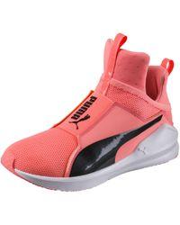 1cf63672e5a2 PUMA - Fierce Core Training Shoes - Lyst