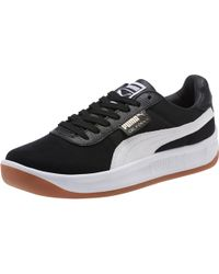 5504c3ff287 Lyst - PUMA Tazon 6 Graphic Men s Running Shoes in Black for Men