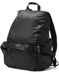79eea8fc6e PUMA Dee   Ricky Backpack in Black - Lyst