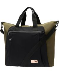 PUMA | Lifestyle Yoga Bag | Lyst