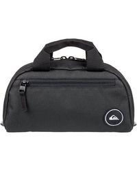 fcb0543089 Tommy Hilfiger Easy Nylon Framed Black Wash Bag in Black for Men - Lyst