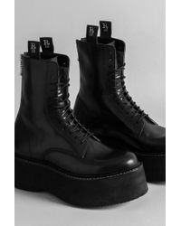R13 - R13 X-stack Boot - Lyst