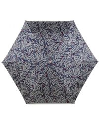 146ed03afa9e Radley Corams Field Mini Telescopic Umbrella - Lyst