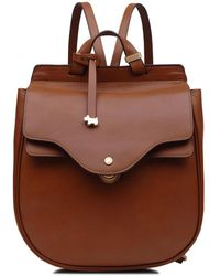 Radley - Coopers Row Large Flapover Backpack - Lyst