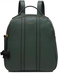 Radley - Mercer Street Medium Zip-top Backpack - Lyst